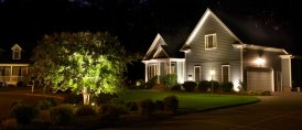 Outdoor Lighting Canada