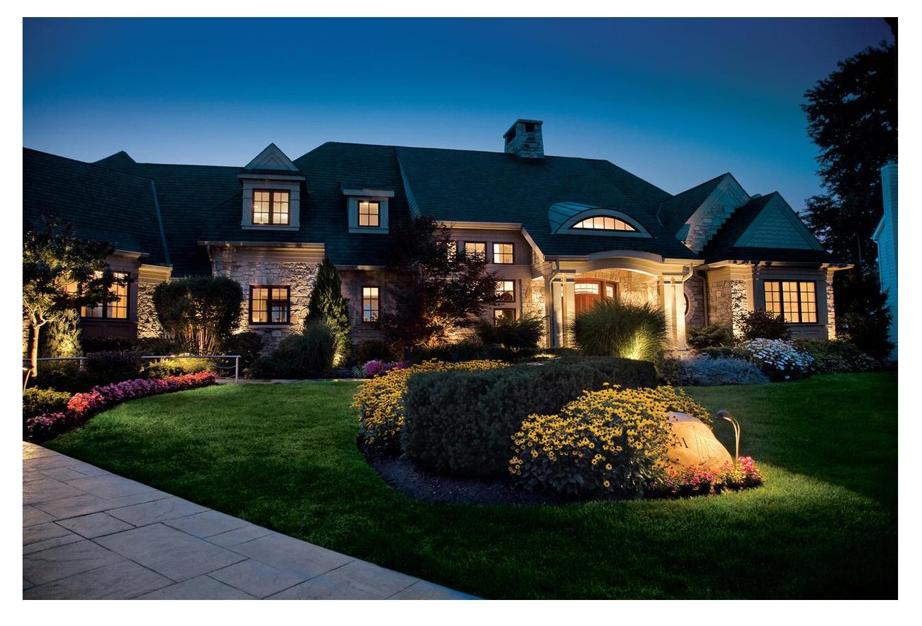 Best Buy Complete Premium Landscape Lighting DIY Kits