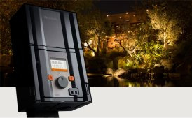 The Latest Technology Advances In Outdoor Lighting
