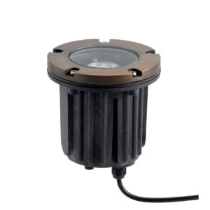 Well Lights In-Ground LED Landscape Lighting