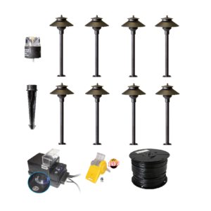 FX Luminaire Landscape Lighting