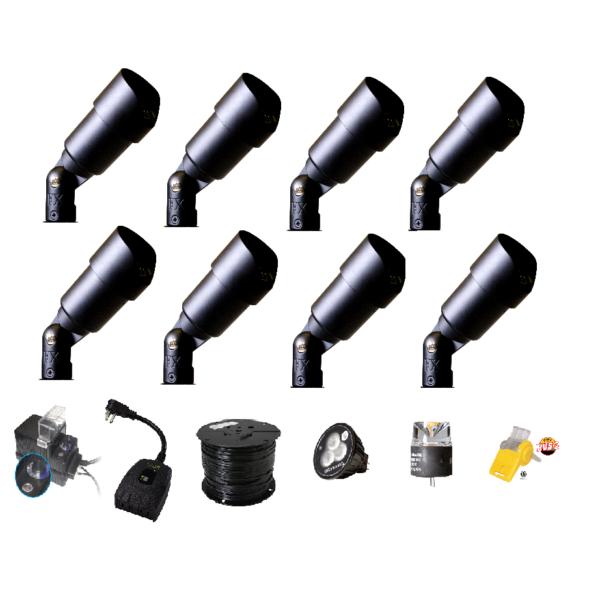 Starter Lighting Kit