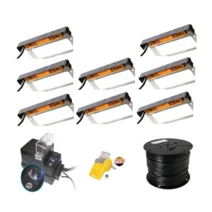 Wall Lighting Kit