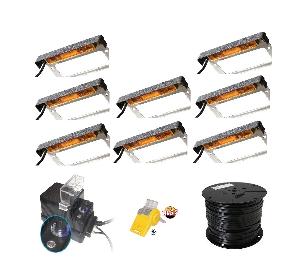 kit pdp light ceiling dimmable ultra lighting lithonia thin recessed