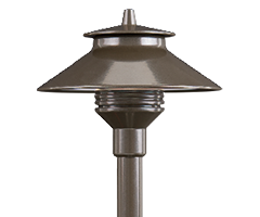 FX Luminaire PL Path Landscape Lighting