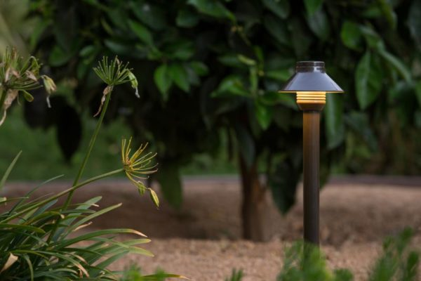 FX Luminaire Path Light