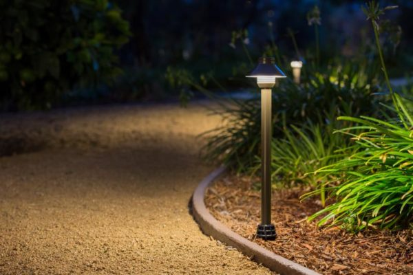 FX Luminaire Path Light