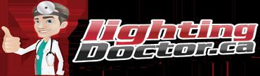 Lighting Doctor logo