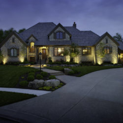 LED Landscape Lighting Techniques