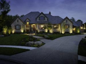 LED Landscape Lighting Techniques