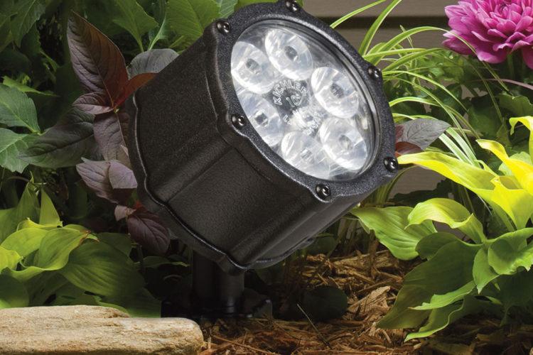Benefits of LED Landscape Lighting