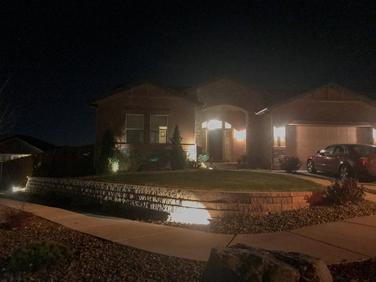 Curb appeal lighting-3
