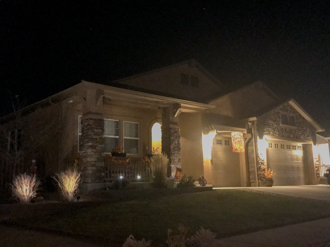 Curb appeal lighting-7