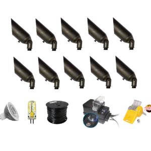Best Value Up Lighting Kit