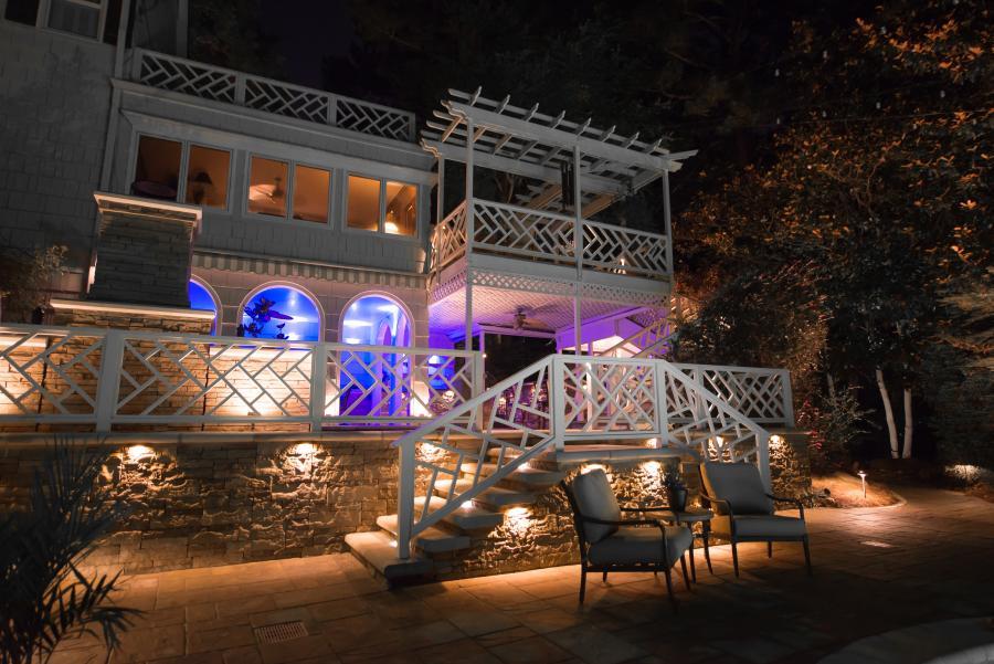 Fx luminaire luxor zdc low voltage landscape lighting controller fx luminaire luxor zdc landscape lighting controller aloadofball Choice Image
