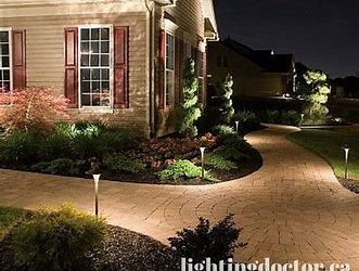 How to Install Low Voltage Landscaping Lighting