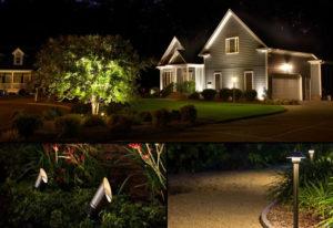 FX Luminaire outdoor lighting