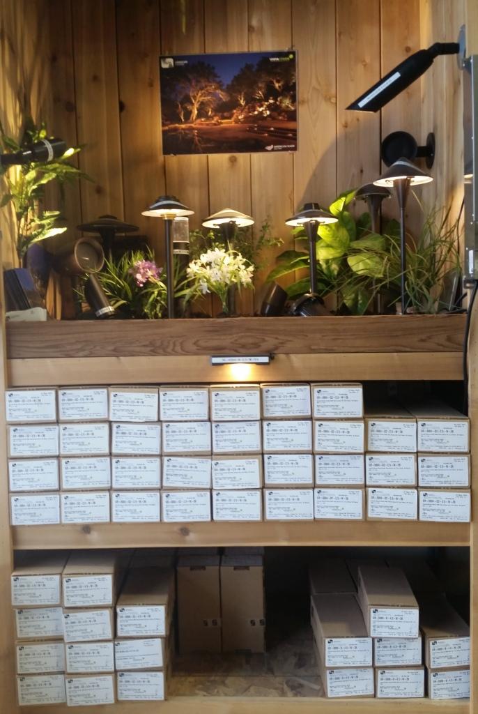 Shop High Quality Landscape Lighting Kit Amp Wifi Control